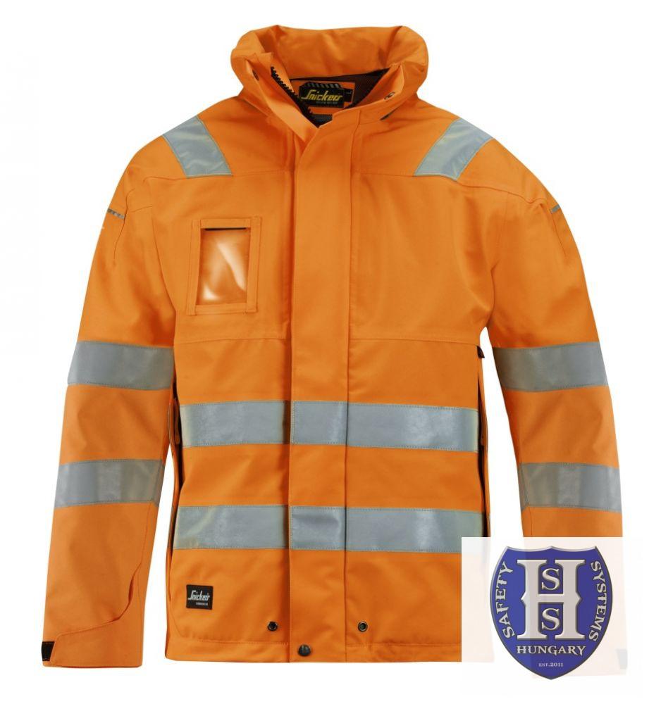 d0ccf99b44 1683 High-Vis GORE-TEX® Shell Jacket, Class 3 - SSH SHOP