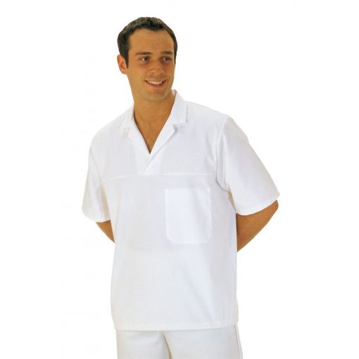 Portwest Pék ing rövid ujjal