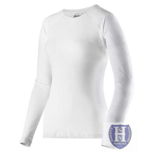 2403 Snickers Női hosszú ujjú elasztikus póló