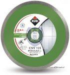 Rubi gyémánttárcsa CSV 125 Pro