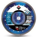 Rubi gyémánttárcsa TVA 115 Superpro