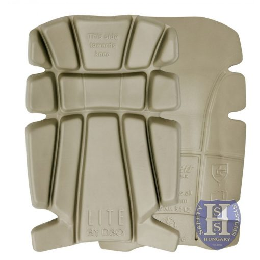 9112 Snickers D3O Lite™ Craftsmen térdvédő