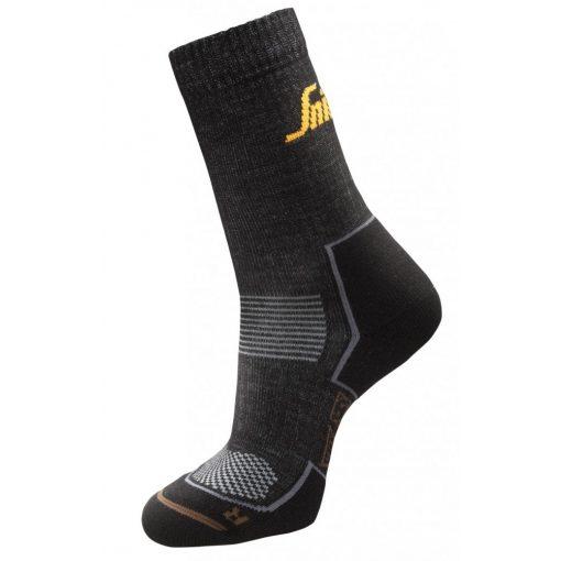 9206 Snickers RuffWork, 2 pár Cordura Wool zokni