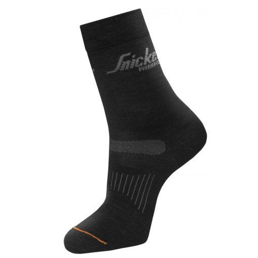 9213 Snickers AllroundWork, 2-pár gyapjú zokni