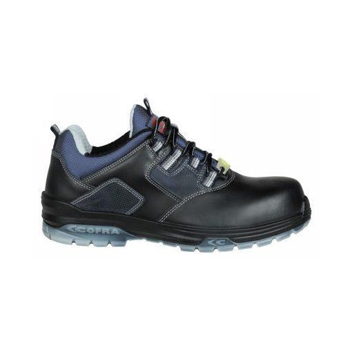 Cofra RAP Black S3 ESD SRC védőcipő