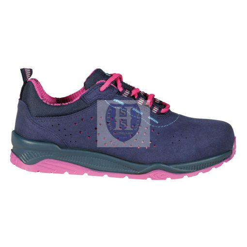 Cofra BODY S1P SRC női munkavédelmi cipő