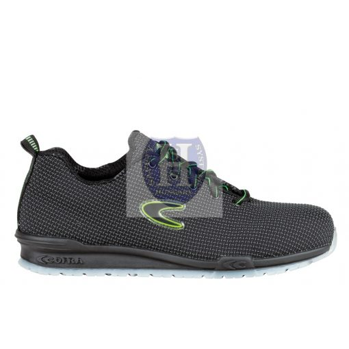 Cofra MONTI S3 SRC munkavédelmi cipő