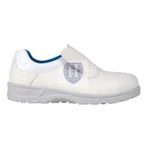 Cofra Cadmo White védőcipő