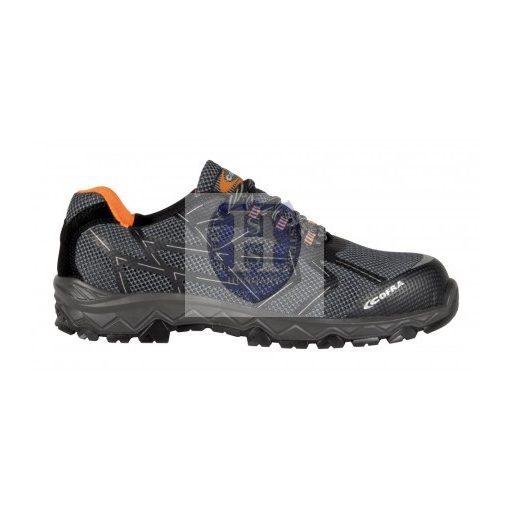 Cofra CYCLETTE  Black S1P SRC védőcipő