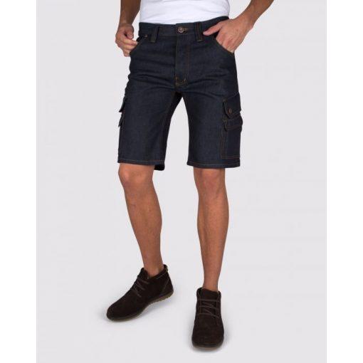 DunderdonP60s service shorts
