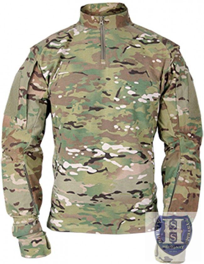 Propper Combat shirt  TAC.U taktikai ing  - SSH SHOP 918339d323