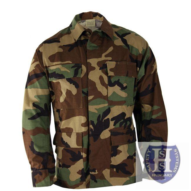 Propper™ BDU Coat - SSH SHOP 6a898debf2