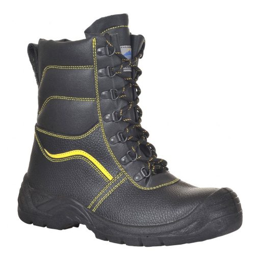 Portwest Steelite szőrmebéléses védőbakancs S3