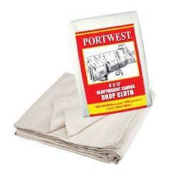 Portwest Canvas kendő (4'*12')(120cm*360cm)