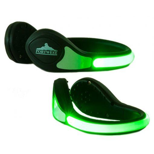 Portwest HV08 Világító lábbeli LED