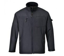 Zinc Softshell kabát