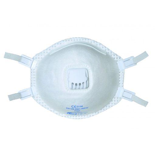 Portwest FFP3 szelepes Dolomit légzésvédő maszk (10 db)