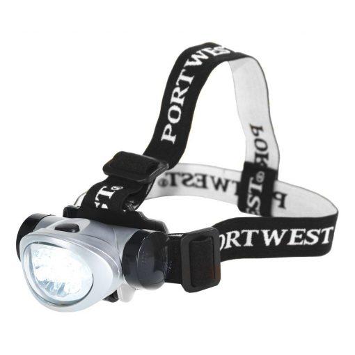 Portwest LED fejlámpa