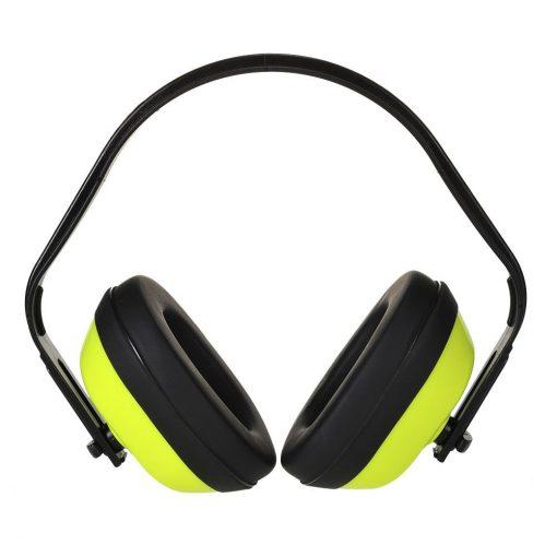 Portwest Classic HV hallásvédő