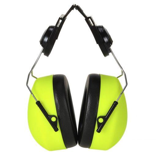Portwest Sisakra szerelhető HV hallásvédő