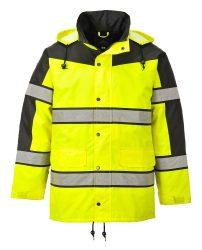 Portwest Classic kéttónusú kabát