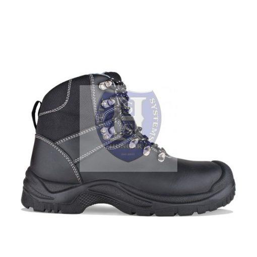 Toe Guard Flash S3 védőcipő