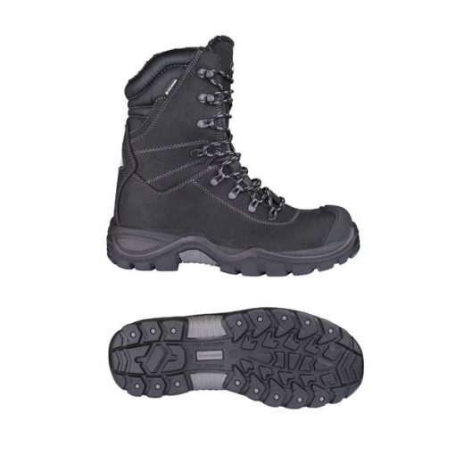 Toe Guard Alaska S3 védőcipő