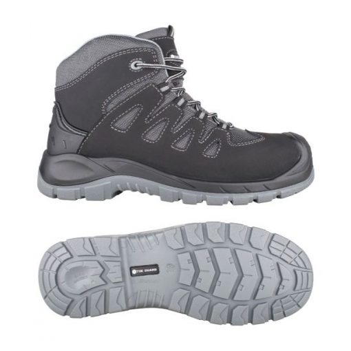 Toe Guard Icon S3 védőcipő