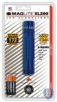 Maglite LED XL200 AAA lámpa. Blisteres.